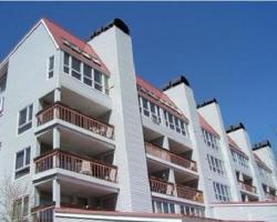 Liftside Condominiums at Mountain House Village