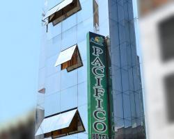 Hotel Pacifico Tarapoto