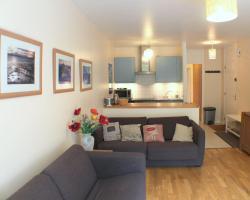 Apartment Arve