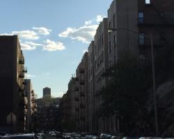 North Manhattan Hostel
