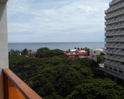 Huahin Beach Rocco Condominium