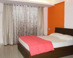 Vista Apartments at Bandra