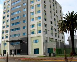 Hotel Diego de Almagro Chillan
