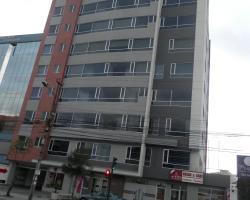 MAYCRIS Apartment La Carolina