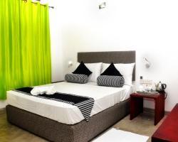 Aaranya Residence