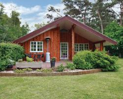 Holiday home Gørlev 15