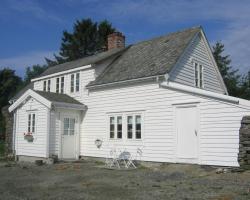 Kartveit Guesthouse
