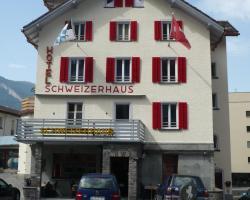 Hotel Schweizerhaus