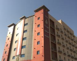 Fakhamt Al Jawhara Hotel Apartments