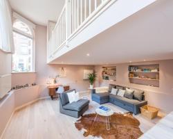Apartment Swammerdam