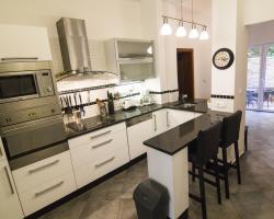Apartment Borivojova