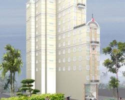 Mien Tay Hotel