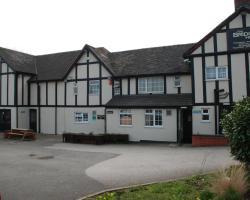 The Bridgehouse