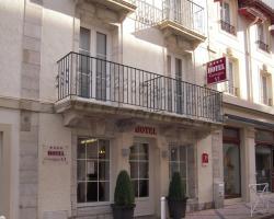 Hôtel Georges VI
