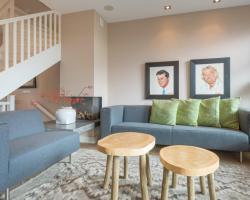Luxury Noordermarkt apartment
