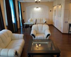 Grandvill Apartments on Prospekt Lenina
