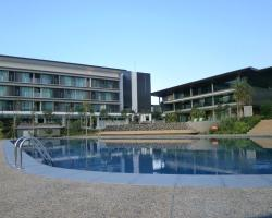 Samalaju Resort Hotel