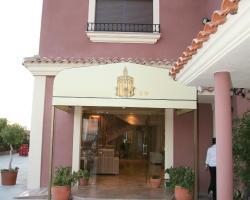 Hotel Torre del Oro