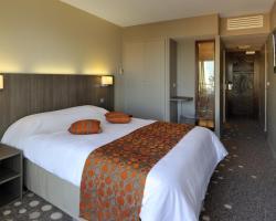 INTER-HOTEL Arcachon Le Nautic