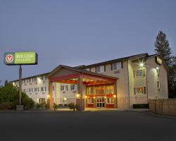 Red Lion Inn & Suites Kent - Seattle Area
