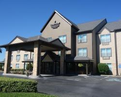 Country Inn & Suites by Radisson, Kingsland, GA