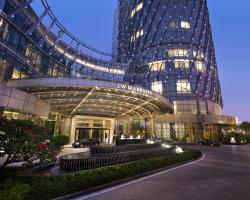 JW Marriott Hotel Shenzhen Bao'an International Airport