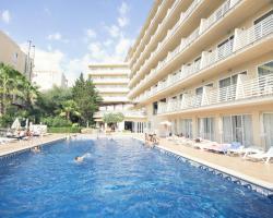 Azuline Hotel Bahamas y Bahamas II