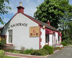 Anchorage Guest House