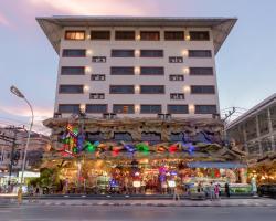 Tiger Hotel (Complex)