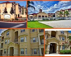 Terrace Ridge Designer Condos by Florida Getaways