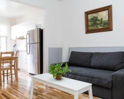 Appartements Jean Talon