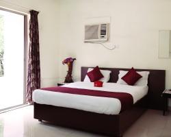 OYO Apartments Kalyani Nagar