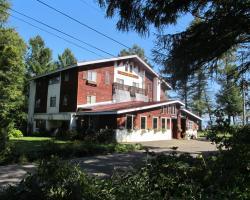 Tyrolean House Tomoshibi