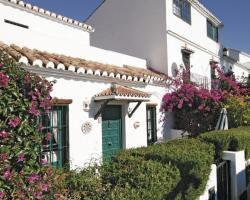 Holiday home Pasaje Calle Santa Cruz