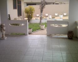 EdTrice Guesthouse