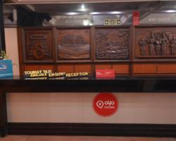 OYO Rooms Madurai Railway Junction
