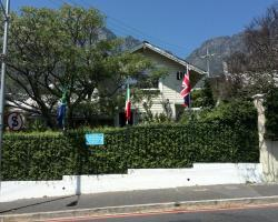 Swiss Cottage Guest House
