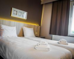 Hotel Les 100 Ciels