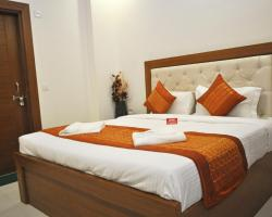 OYO Rooms Unitech Cyber Park