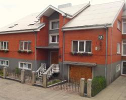Simona House