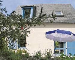 Holiday Home La Maison Bleue