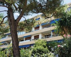 Apartment Le Cannet GH-1528