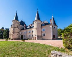 Chateau Saint Alyre