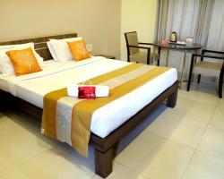 OYO Rooms Station Road Kolhapur