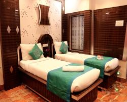 OYO Rooms Sealdah Railway Station