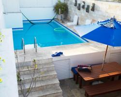 Penthouse Ipanema Private Pool