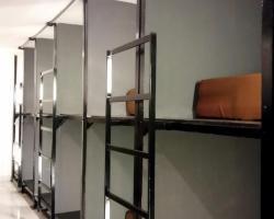 Bedbunkers Hostels 1