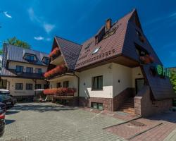 Ośrodek Hotelarski Fian