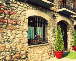 Casa Parranxo