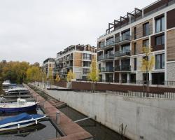 Dock Apartment Voctářova